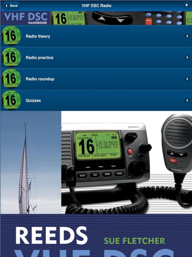 VHF guide