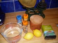 brine mix