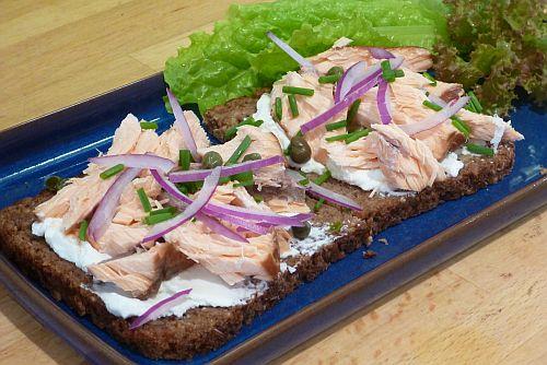 swedish mackerel