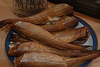 smoked whiting