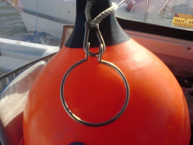 Alderney Ring