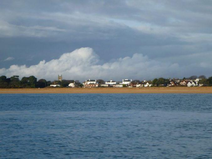 Gilkicker - Stokes Bay