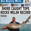Do you want to feature in Sea Angling News?