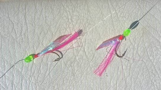 Pretty lures