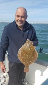 John Evens Plaice 2.13