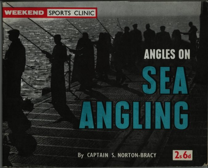 Angles cover image