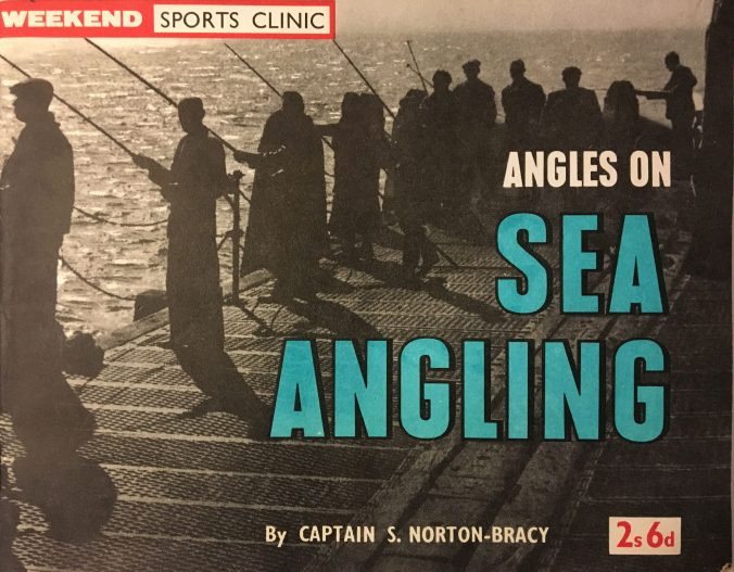 Angles on Sea Angling