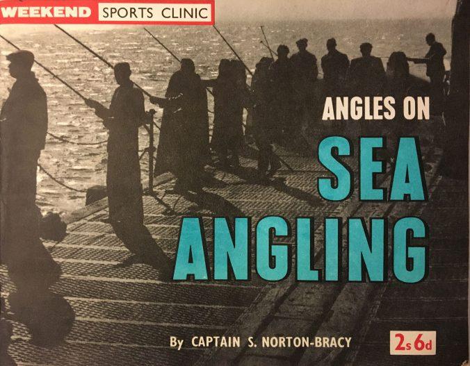 Angles on Sea Angling