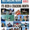 Langstone Catch Report September
