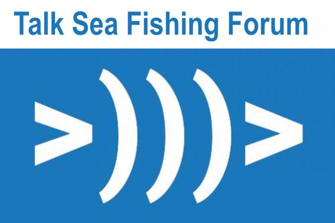 Talk Sea Fishing login
