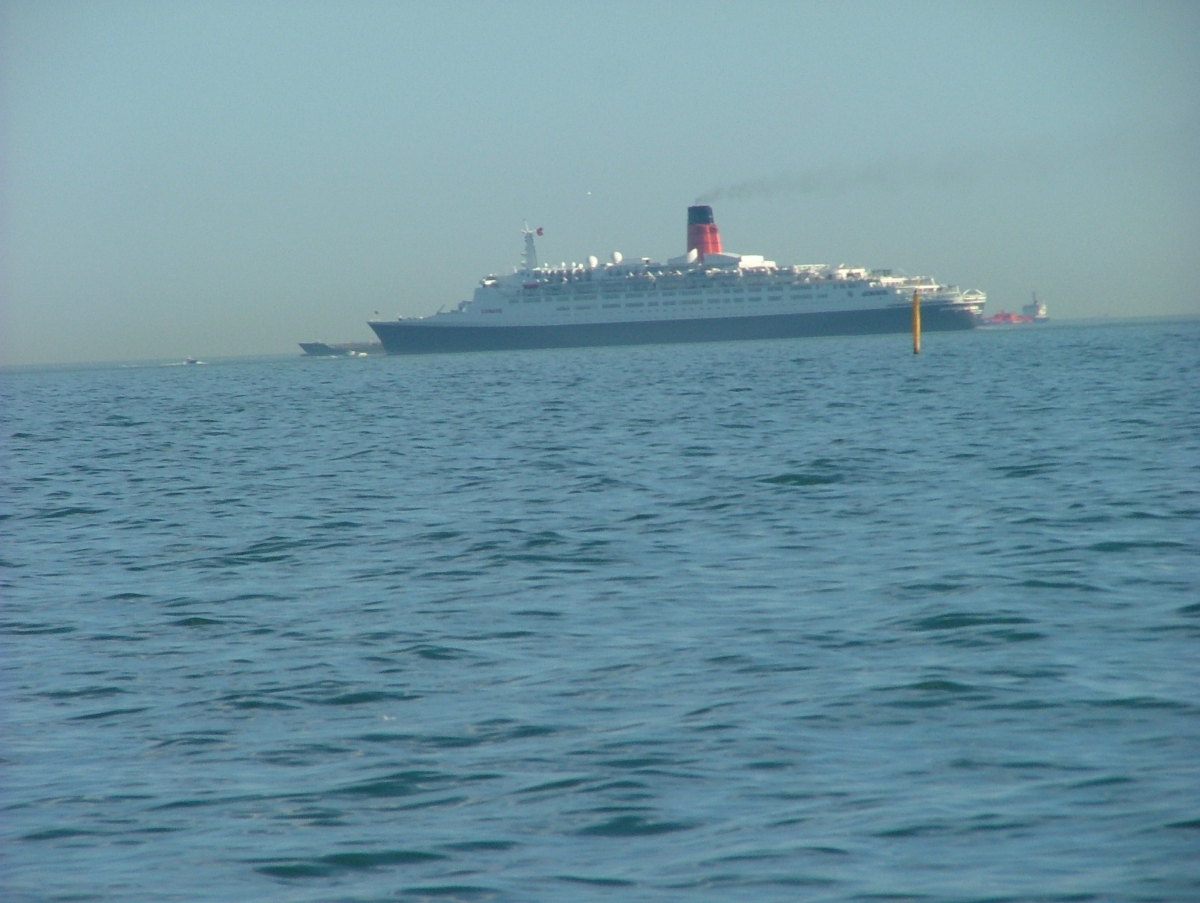 QE2 (retired)