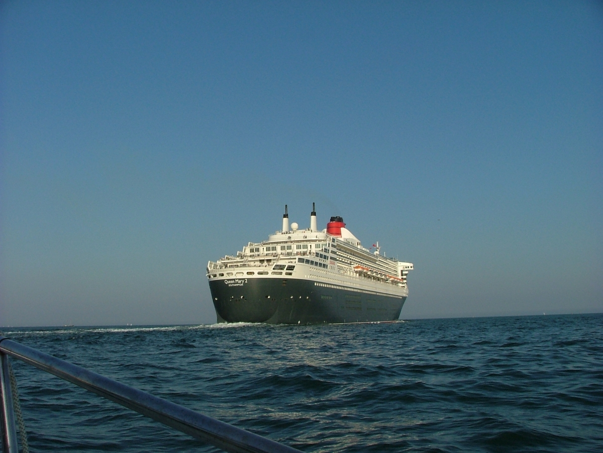 Photo galleries boat angling for Queen mary fishing report